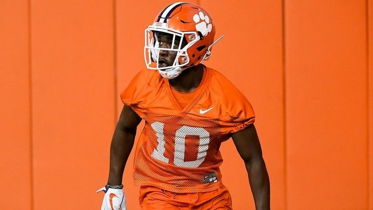 Kendrick on possible position change, matchup with Justyn Ross