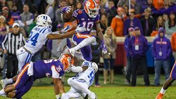 Notes & Quotes on Clemson's 35-6 win over Duke