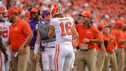 FS1's Cowherd: Clemson could be 'all-time great team'