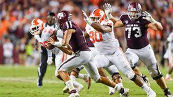 TigerNet Top-5: Dexter Lawrence made instant impact in championship runs