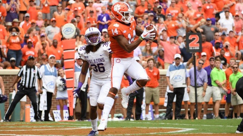 Matchup Nightmare: Ross, Higgins, and Overton will be tough on opposing defenses