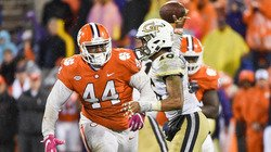 Defensive Tackle: How the loss of Belk affects the Tigers
