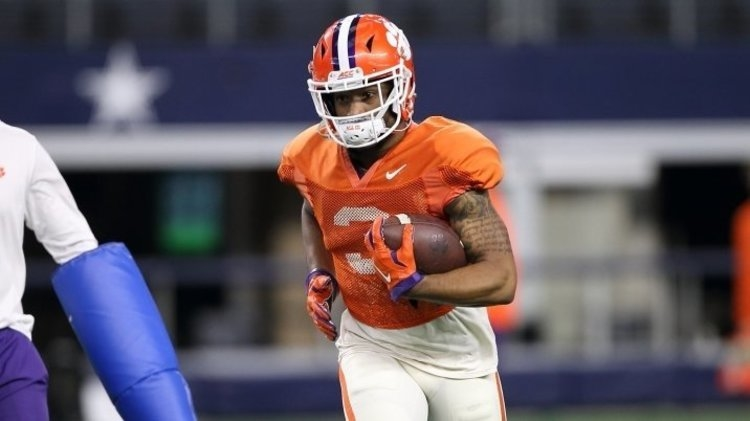 Swinney gives injury update on Amari Rodgers