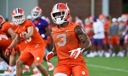 Dual-threat: Amari Rodgers poised for impact in offense, return game