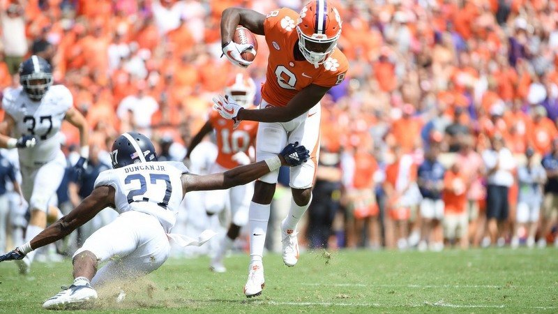 Instant Analysis: Tigers start slow, finish strong in rout of Georgia Southern