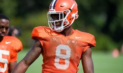 Scott: 'Franchise' players line Clemson's freshman group