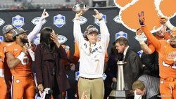 Swinney says new redshirt rule is a great opportunity