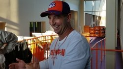 Monday practice insider: Swinney extremely happy as scrimmage looms