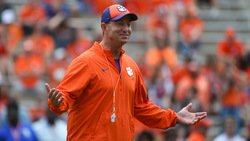 Swinney on Desmond Howard's 'finesse' comments