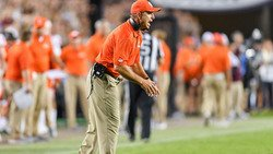 Swinney Wednesday teleconference transcript
