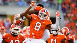 Clemson among leaders in production returning for CFP contenders
