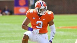 "Xavier Thomas: Venables says freshman is ""disruptive"" and has good work ethic"