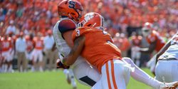 Clemson-Duke depth charts released
