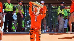 Best Is Standard: Notes and stats prove the ascendance of the Clemson program