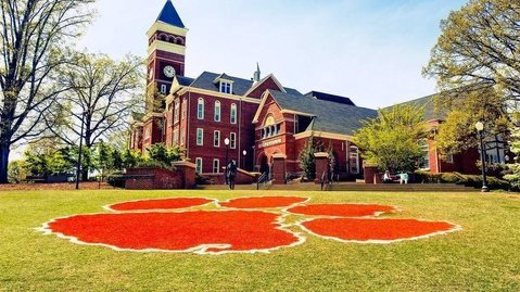 Clemson University announces changes to schedule on opening gameday