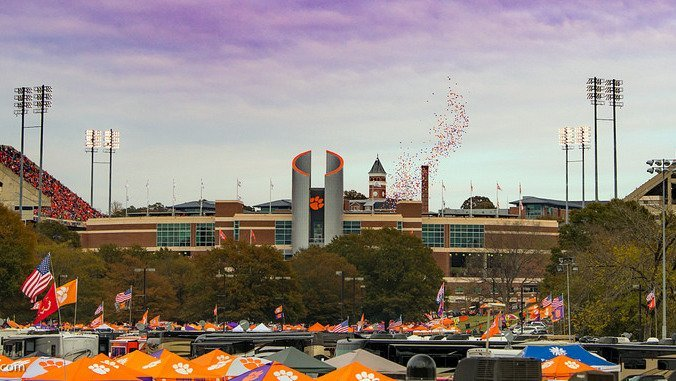 Soon, Death Valley will be filled with fans