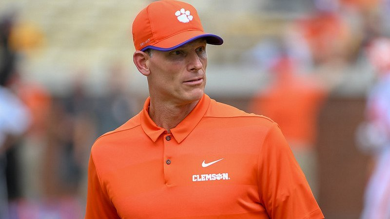 Brent Venables' defense once again is putting together a dominant season