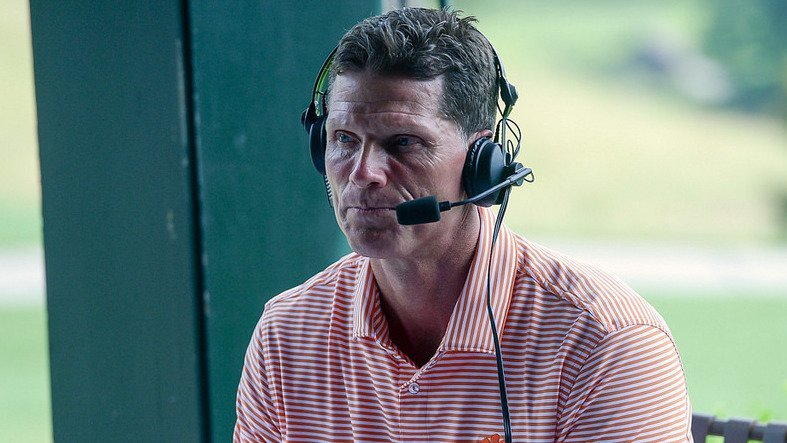 Brent Venables: The coach and the father collide, in a good way, this season