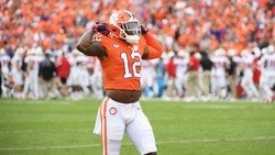 Game time announced for Clemson-SC