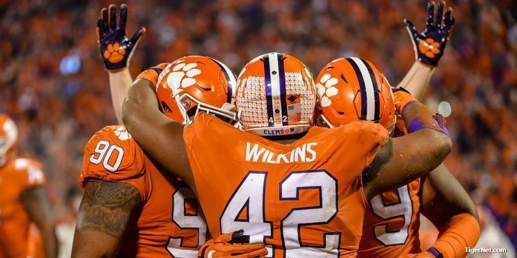 Clemson will face off against the Irish in the Cotton Bowl
