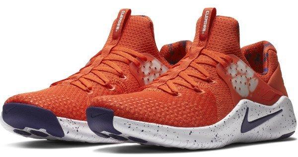 BLACK FRIDAY SALE: NOW 45% Off Clemson Nike Shoe TigerNet  TigerNet