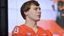 Ben Batson chases dream instead of offers, winds up a Tiger