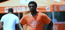 Clemson defensive line commit transfers to IMG Academy