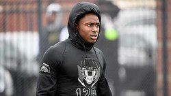 Clemson among top schools for 4-star LB