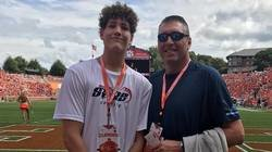 S.C. top-rated prospect commits to Clemson