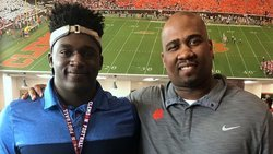 Instant analysis: Tayquon Johnson signs with Clemson