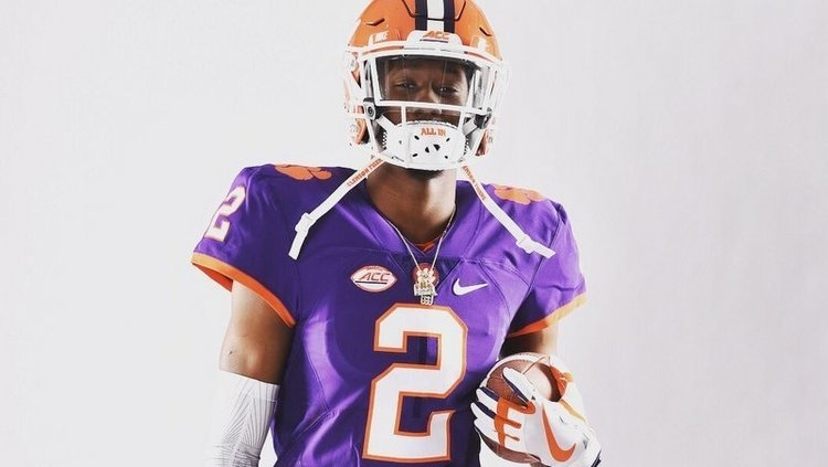 Instant analysis: Frank Ladson signs with Clemson