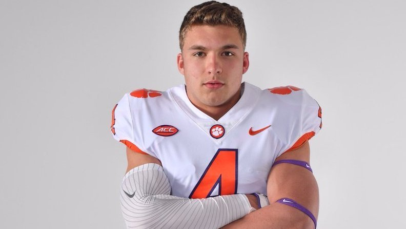 Maguire committed to Clemson Friday