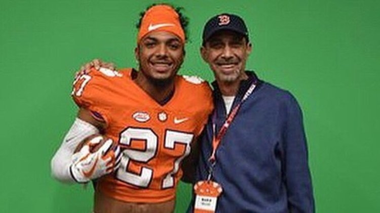 Coach calls RB signee 'a game-changer'