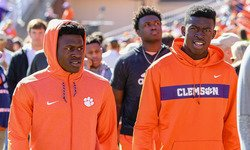 Two Clemson commits add fifth star, jump up Rivals rankings