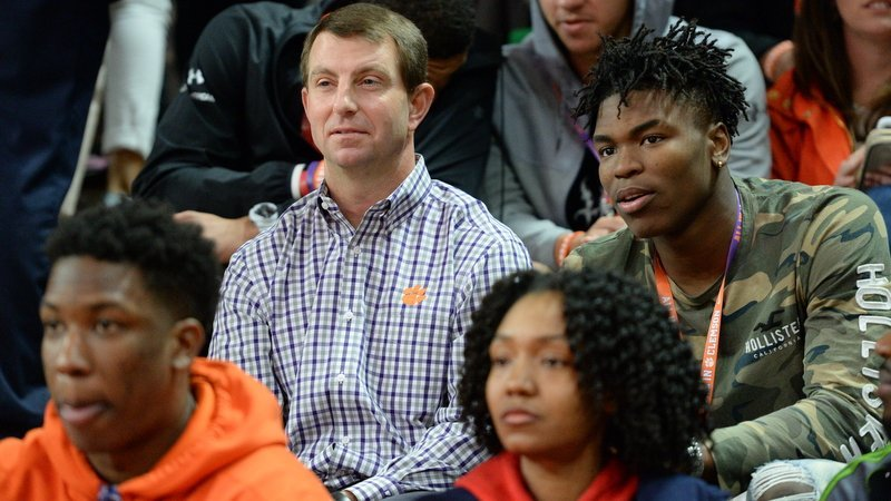 Recruiting weekend wrap: Clemson moving closer with 5-star safety?