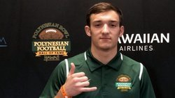 Nation's top kicker says he has no doubt he made the right choice in Clemson