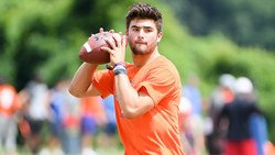 Four-star N.C. QB earns Clemson offer