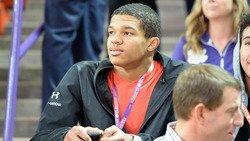 Four-star Virginia defender breaks down