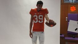Instant analysis: Aidan Swanson signs with Clemson