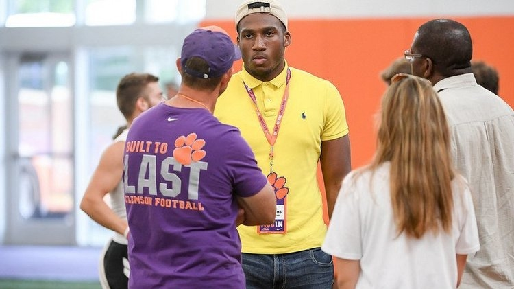 Instant analysis: Greg Williams signs with Clemson