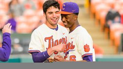 Tigers travel to BC for first ACC road series