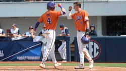Tigers, Davis Sharpe take the fight out of the Illini in NCAA Regional win
