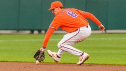 Clemson shortstop earns first-team academic All-America honor