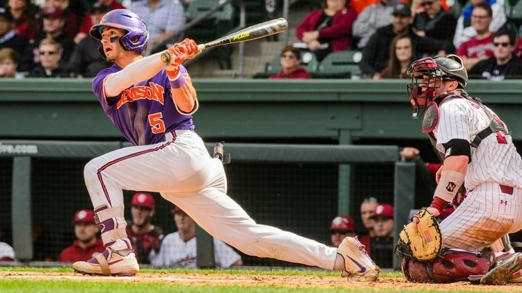 Rankings: Tigers drop out of D1Baseball poll