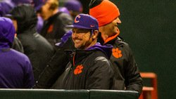 Clemson baseball recruiting class rated top-15 by Baseball America