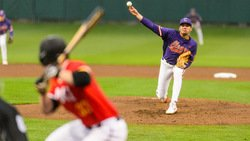 No. 13 Tigers head to FSU for weekend series