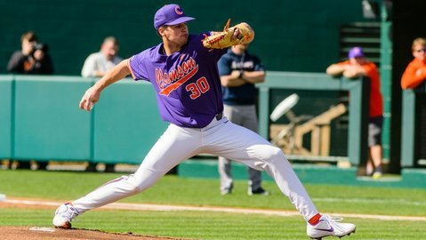 Tigers host No. 8 Louisville for three-game series