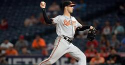 Former Clemson infielder out indefinitely for MLB season
