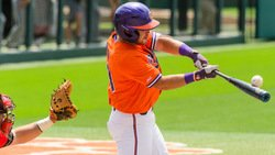 Clemson bats, bullpen key rout at Coastal Carolina