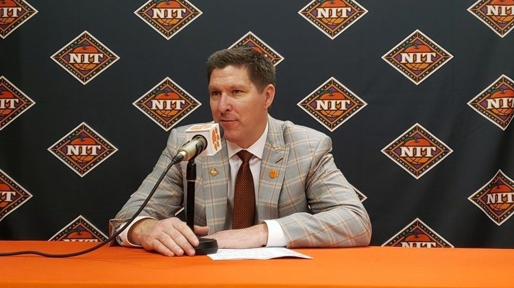 Brownell says Tigers 'just didn't have it' in NIT loss